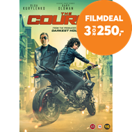 Produktbilde for The Courier (DVD)