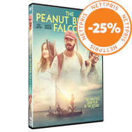 Produktbilde for The Peanut Butter Falcon (DVD)