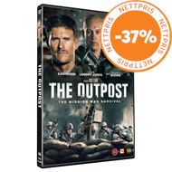 Produktbilde for The Outpost (DVD)