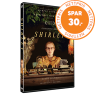 Produktbilde for Shirley (DVD)
