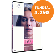 Produktbilde for Disco (DVD)