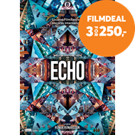 Produktbilde for Echo (DVD)
