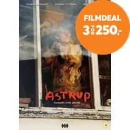 Produktbilde for Astrup - Flammen Over Jølster (DVD)