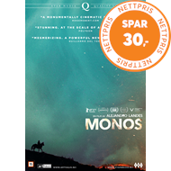 Produktbilde for Monos (DVD)