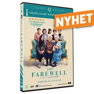Produktbilde for The Farewell (DVD)