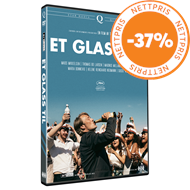 Produktbilde for Et Glass Til (DVD)
