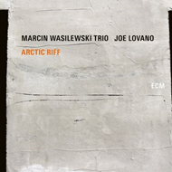 Produktbilde for Arctic Riff (CD)