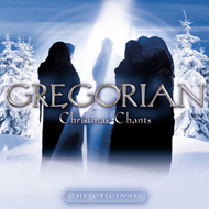 Produktbilde for Christmas Chants (CD)