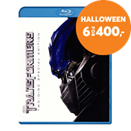 Produktbilde for Transformers 1 (BLU-RAY)
