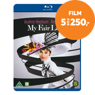 Produktbilde for My Fair Lady (BLU-RAY)