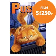 Produktbilde for Pusur - The Movie (DVD)