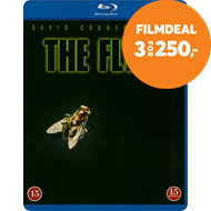 Produktbilde for Fluen (BLU-RAY)