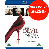 Produktbilde for The Devil Wears Prada (BLU-RAY)