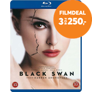 Produktbilde for Black Swan (BLU-RAY)