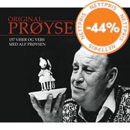 Produktbilde for Original Prøysen - 157 Viser Og Vers (5CD)
