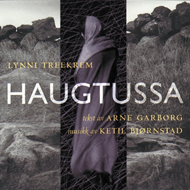 Produktbilde for Haugtussa (CD)