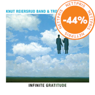 Produktbilde for Infinite Gratitude (CD)