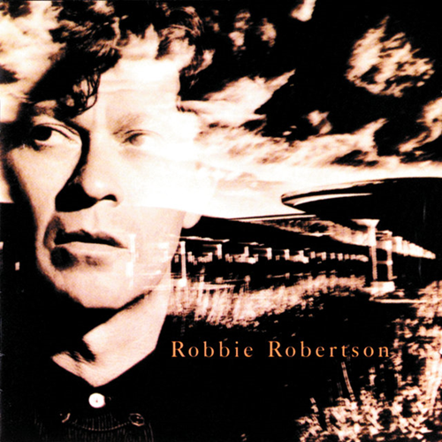 Robbie Robertson (USA-import) (CD)