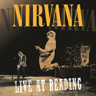 Produktbilde for Live At Reading (USA-import) (VINYL - 2LP)