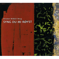 Produktbilde for Syng Du Mi Røyst (CD)