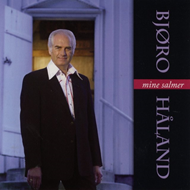 Produktbilde for Mine Salmer (CD)