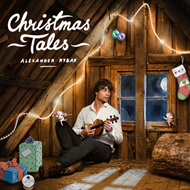 Produktbilde for Christmas Tales (CD)