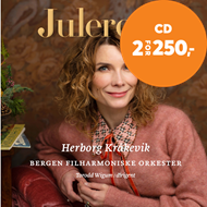 Produktbilde for Juleroser (CD)