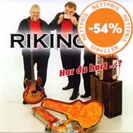Produktbilde for Har Du Hørt...? (CD)