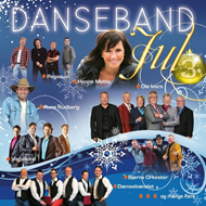 Produktbilde for Dansebandjul 3 (CD)