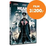 Produktbilde for Hearts Of War (DVD)