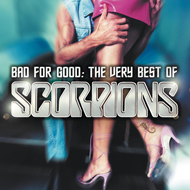 Produktbilde for Bad For Good: The Very Best Of The Scorpions (USA-import) (CD)