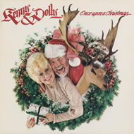 Produktbilde for Once Upon A Christmas (USA-import) (CD)