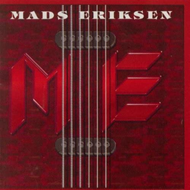 Produktbilde for Mads Eriksen (CD)