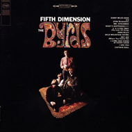 Produktbilde for Fifth Dimension (VINYL - 180 gram)