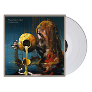 Produktbilde for The All Is One - Limited Edition (VINYL - 2LP - Clear)