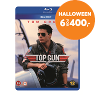 Produktbilde for Top Gun (1986) (BLU-RAY)
