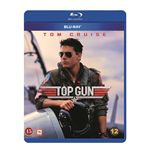 Top Gun (1986) (BLU-RAY)