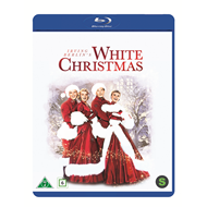 Produktbilde for White Christmas (BLU-RAY)