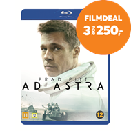 Produktbilde for Ad Astra (BLU-RAY)