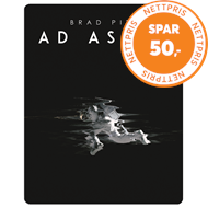 Produktbilde for Ad Astra - Limited Steelbook Edition (4K Ultra HD + Blu-ray)