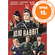 Produktbilde for Jojo Rabbit (DVD)
