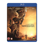 Terminator 6 - Dark Fate (BLU-RAY)