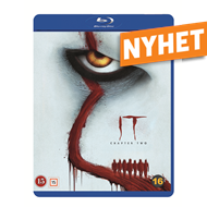 Produktbilde for It 2: Chapter Two (BLU-RAY)