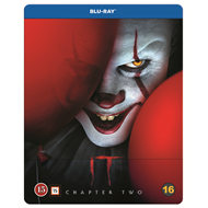 Produktbilde for It 2: Chapter Two - Limited Steelbook Edition (BLU-RAY)