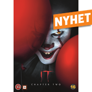Produktbilde for It 2: Chapter Two (DVD)