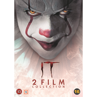 Produktbilde for It: Chapter 1-2 (DVD)