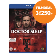 Produktbilde for Doctor Sleep (BLU-RAY)