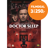 Produktbilde for Doctor Sleep (DVD)