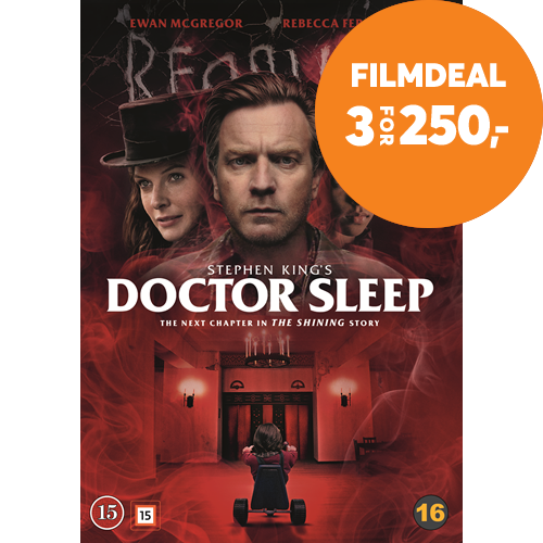 Doctor Sleep (DVD)