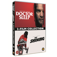 Produktbilde for The Shining & Doctor Sleep (DVD)